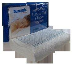 Dunlopillo Ergo Latex Gel Pillow