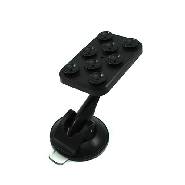 Durable Mobilephone Suction Cup Car Mount Holder (Intl)