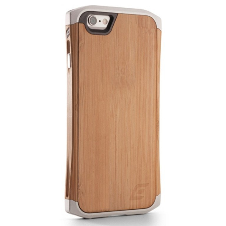 Element Case Ronin Wood Bamboo for Iphone 6 6S Plus 5.5