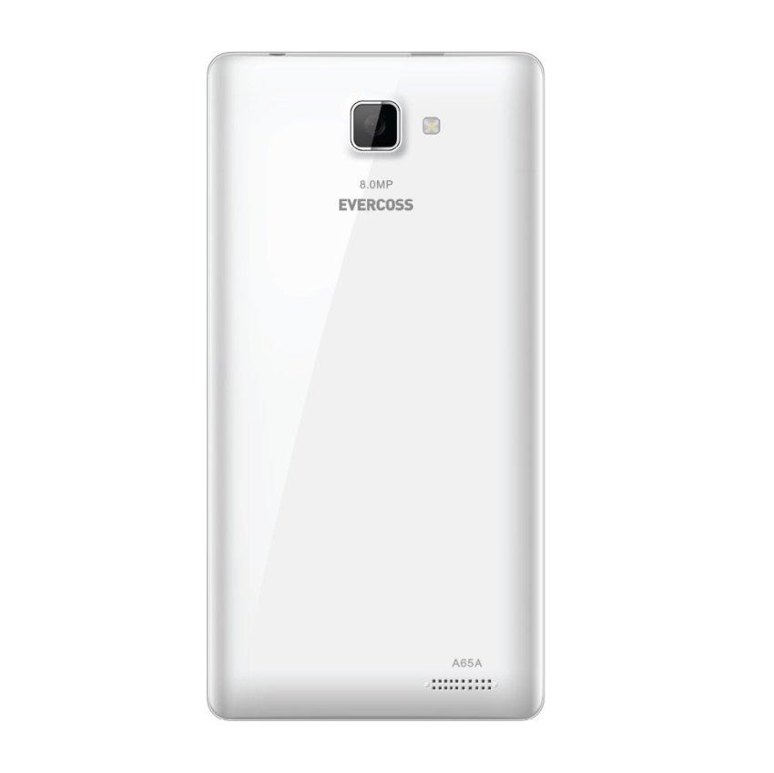 Evercoss A65A - 4GB - Putih