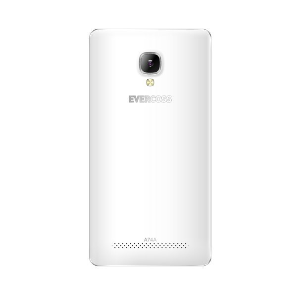 Evercoss A74A Winner T - 8GB - Putih + Gratis Tongsis