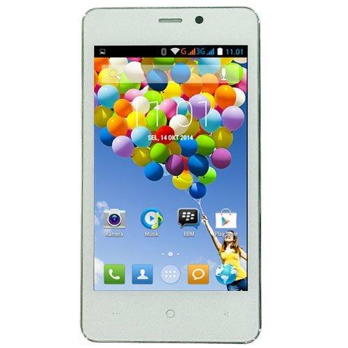 Evercoss A74C - 4GB - Putih