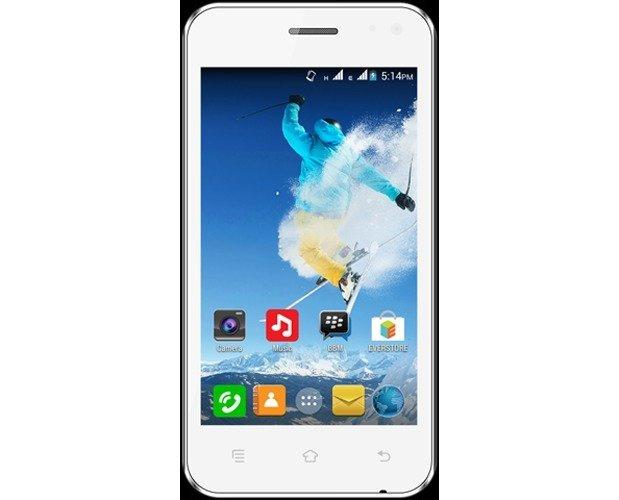 Evercoss A74M - 8GB - Putih