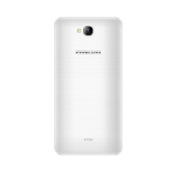 Evercoss A75A Winner Y Ultra - 16GB - Putih + Gratis Tongsis