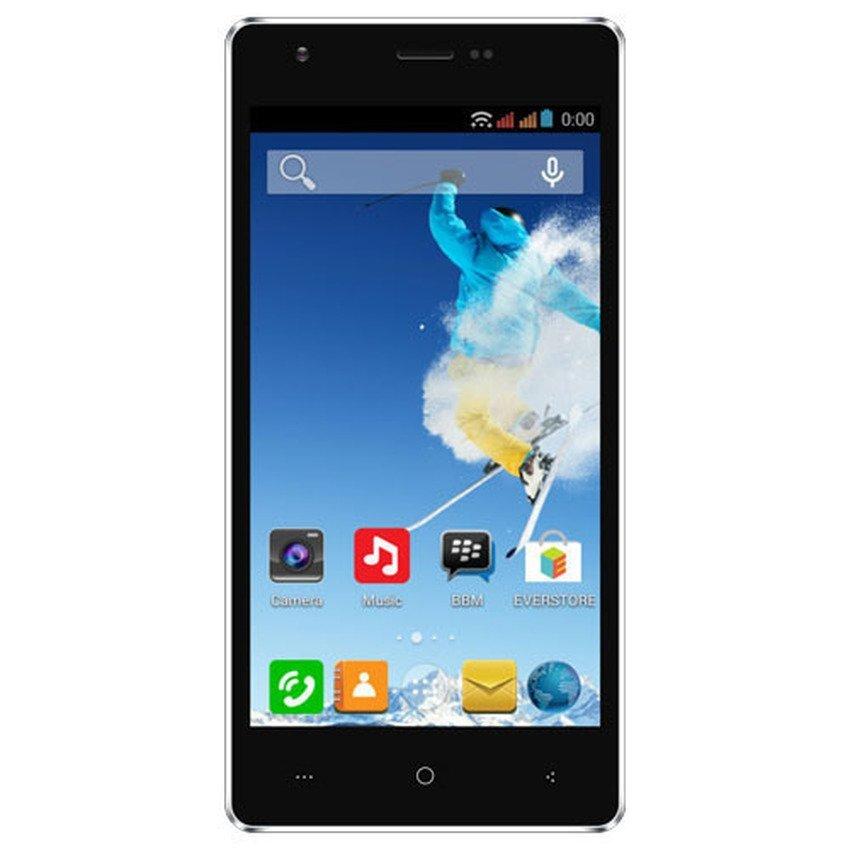 Evercoss A75G Winner Y2 - 8GB - Hitam