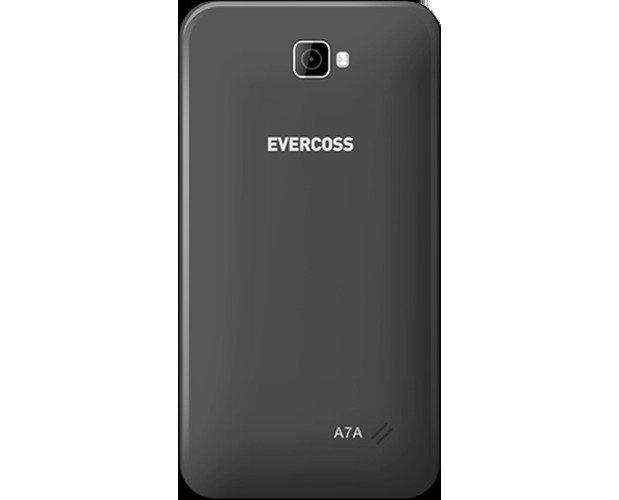 Evercoss A7A - 4GB - Abu-abu