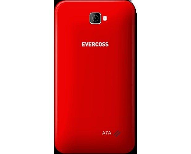 Evercoss A7A - 4GB - Merah