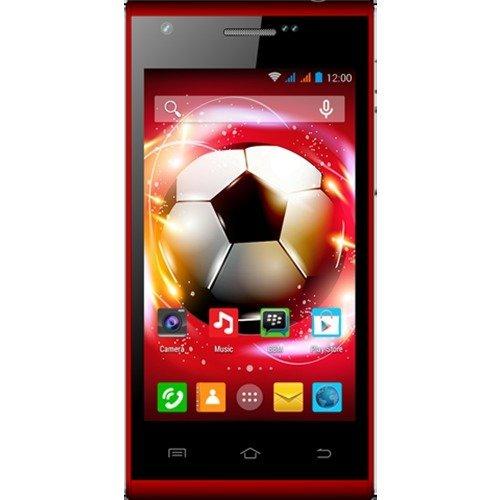 Evercoss A7B - 4GB - Merah