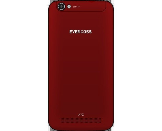 Evercoss A7Z - 8GB - Merah
