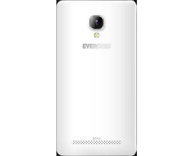 Evercoss Winner T - 8GB - Putih