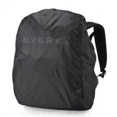Everki EKF821 - Backpack Rain Cover - Black