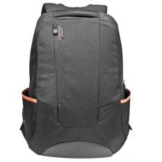 """Everki EKP116NBK Tas Laptop Punggung - 17"""" - Hitam"""