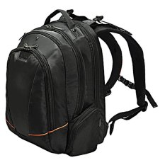 Everki EKP119 Flight Checkpoint Friendly Backpack - fits up to 16-inch - Hitam