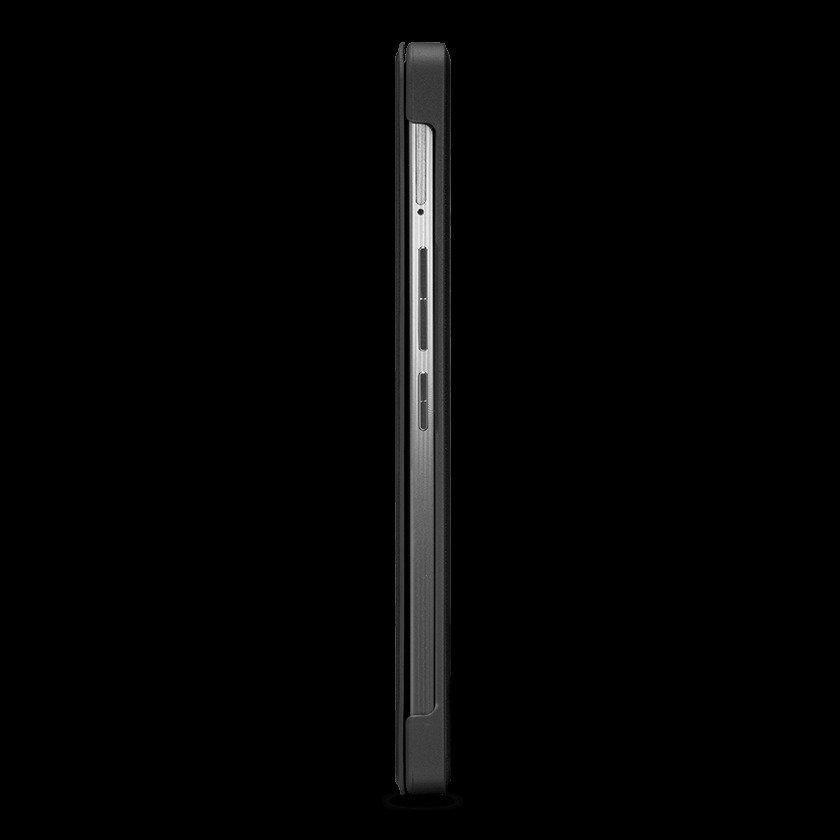 Fashion Flipcase / Flip Cover Leather Original OnePlus X / One Plus X - Hitam