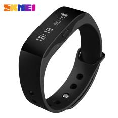 Fashion Men Women Sport Smart Watch Fitness Tracker Bluetooth Smartband Sport Bracelet Smart Band Wristband Pedometer Watches - Intl