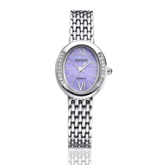 Fehiba Sousou New Shelves Exquisite Fashion Alloy Watches, Wholesale Ladies Watches Disk Manufacturers Supply (Silver)