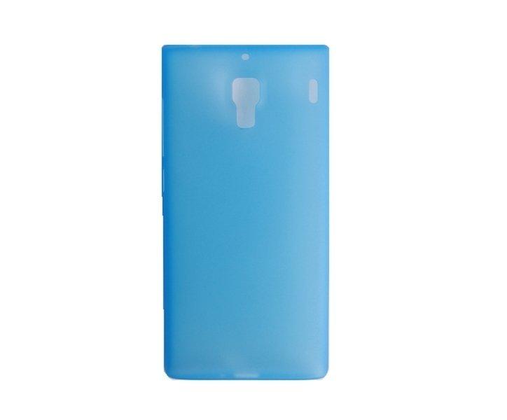 FLUX Soft Case Ultra Thin For Xiaomi Redmi - BLUE
