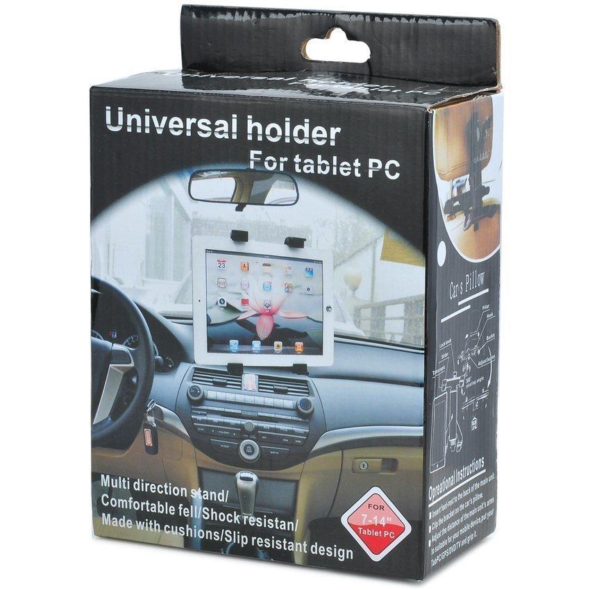 Freeker Universal Car Mount Holder (Intl)