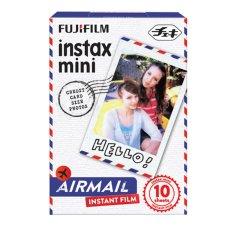 Fujifilm Refill Instax Mini Film Airmail
