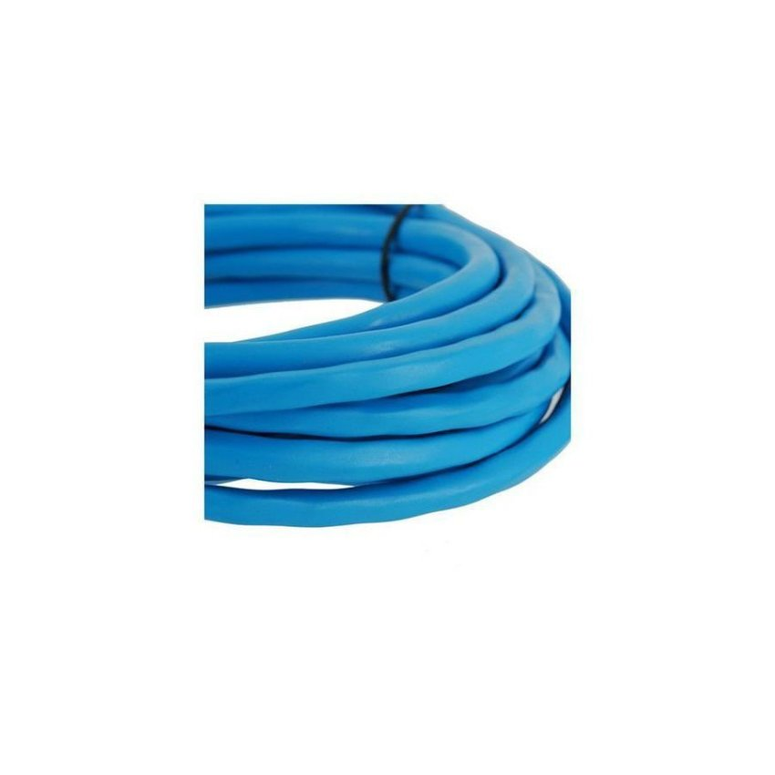 Generic 5m ETL Verified to EIA/TIA 568B Category 6 RJ45 Ethernet Network Cable/Patch Cable (Blue)