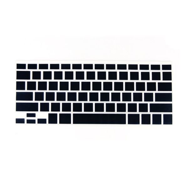 Generic Silicone Keyboard Cover Skin for New MacBook