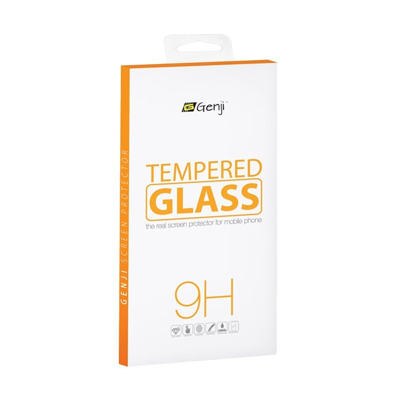 Genji Tempered Glass for Samsung Galaxy J2 - Clear