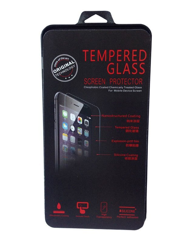 Glass Pro+ Xiaomi MI4 Tempered Glass Screen Protector 9H