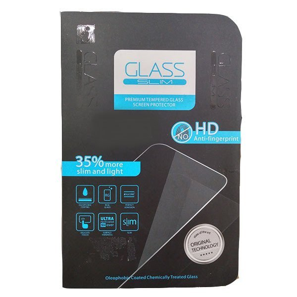 Glass Slim Tempered Glass iPhone SE / 5S / 5