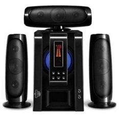 GMC 887A 31 Speaker Aktif