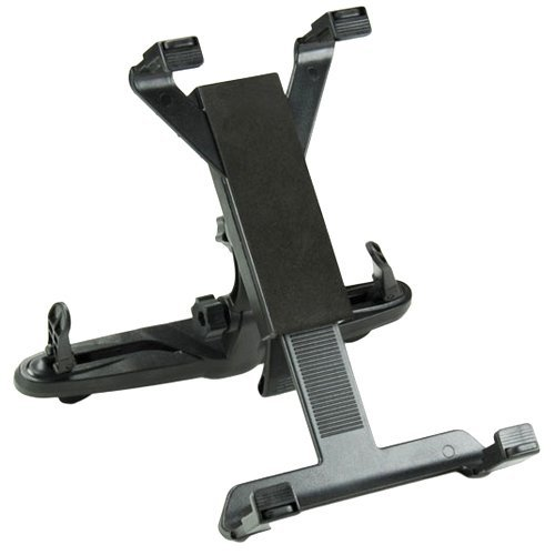 "GOLDFOX Car Vehicle Mounts Headrest Mount Holder for 6"" to 10"" Tablet PC (Intl)"