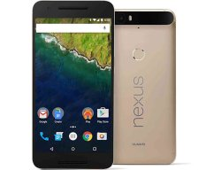 Google Nexus 6p - 64GB - Gold