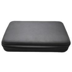 GP110 Big Collection Boxes Action For GoPro Hero Camera Bag 4 3 + 32 Sj4000 Bag Waterproof Camera - Intl