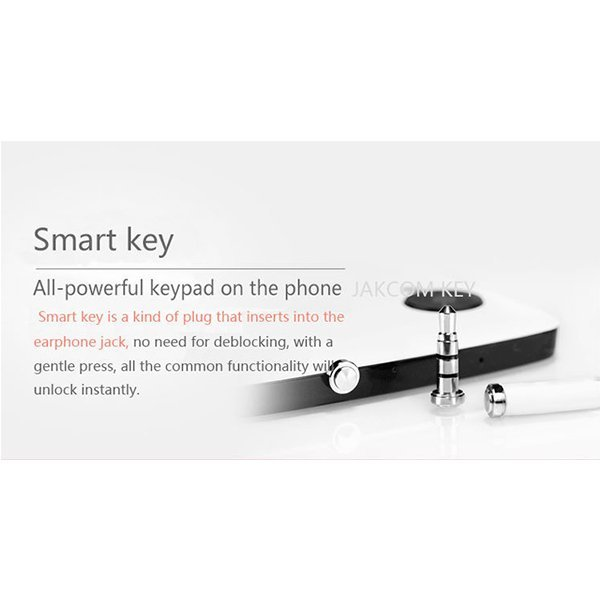GS Smart Key For Android / Jakcom Key