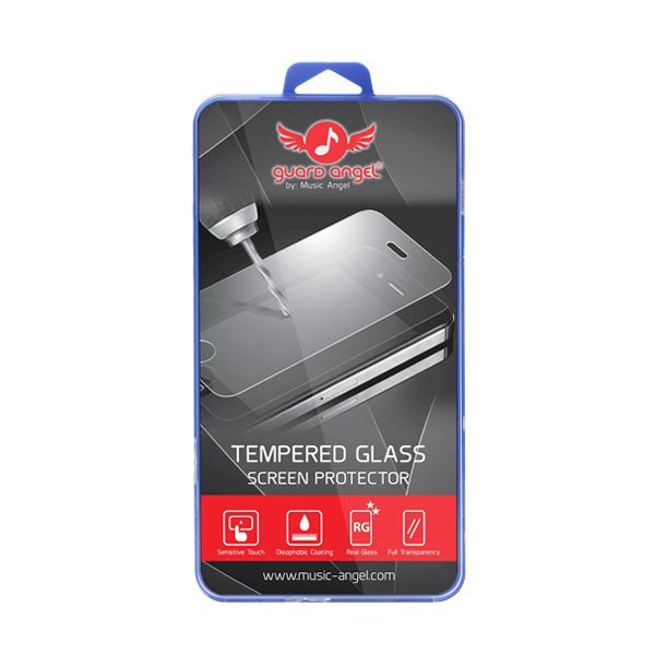 Guard Angel - Ipad 2/3/4 Tempered Glass Screen Protector