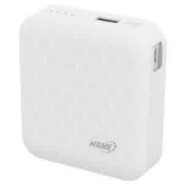 Hame MP7 Power Bank 6000mAh - HAME-MP7 - Putih