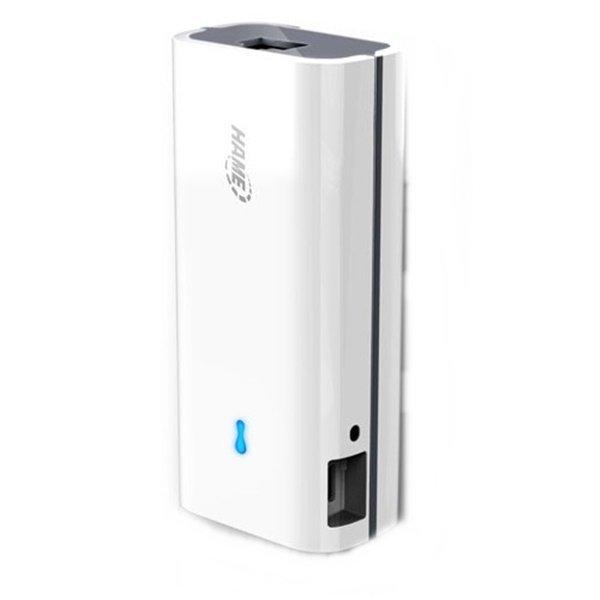 Hame R1 - Power Bank & Router 4400 mAh - Putih