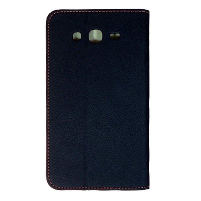 Hanton Cover Case - Samsung Galaxy Grand / Grand Neo - Hitam