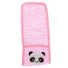 Hanyu Short Panda Remote Control Cover (Pink) - Intl