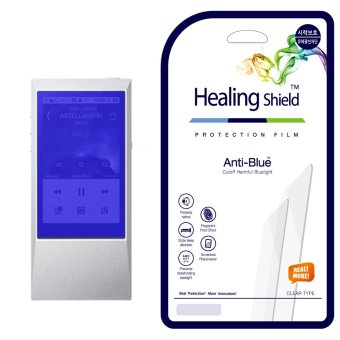 HealingShield Astell Kern AK Jr Blue Light Cut Type Screen Protector