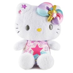 Hello Kitty Boneka Hello Kitty Pastel Pop 20 cm Sanrio Original