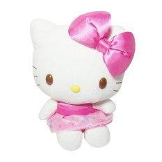 Hello Kitty Boneka Hello Kitty Shine 20 cm Sanrio Original