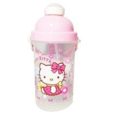 Hello Kitty Botol Minum Sedot Hello Kitty Canteen 01 BPA Free Original