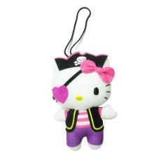 Hello Kitty Gantungan Boneka Pirate