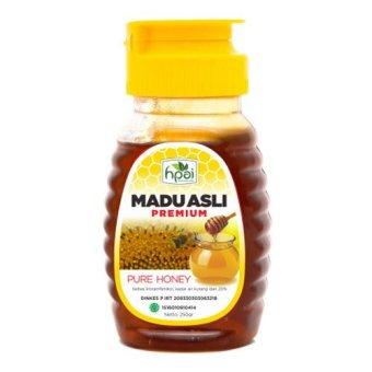 herbal madu asli premium hpai lazada indonesia