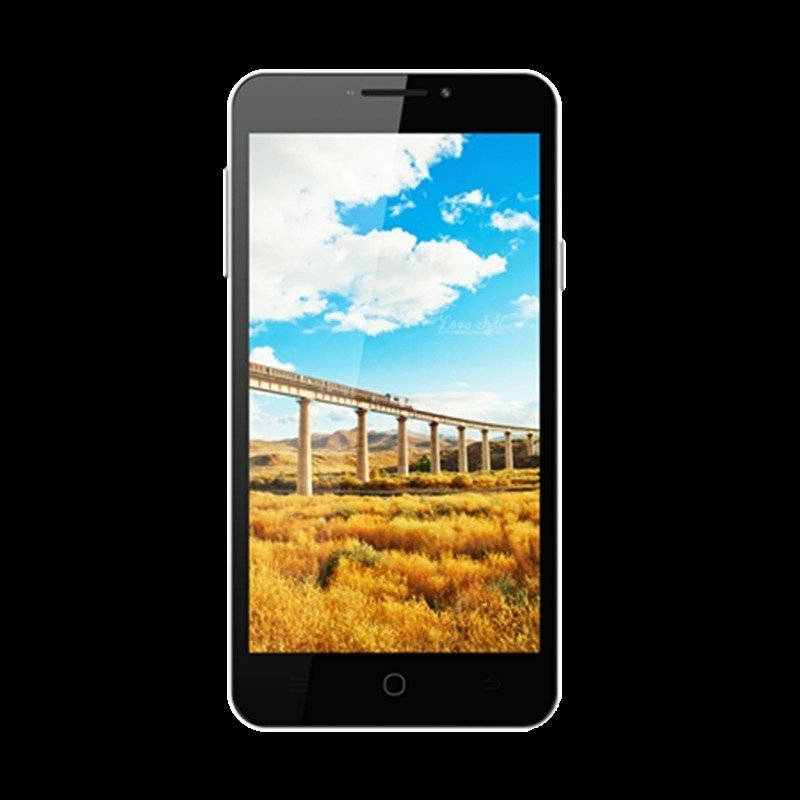 Himax Polymer X - 16GB - Putih + Gratis Flipcover + Screenguard + Smartkey