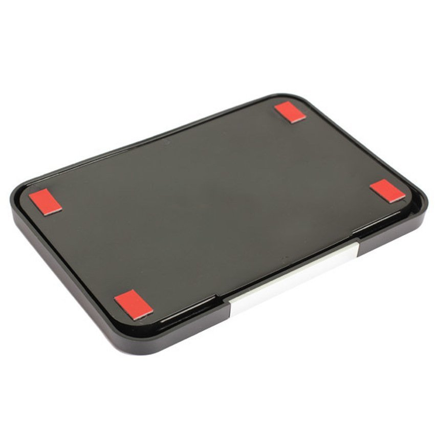 HKS Car Auto Anti-skip Pad Mat Holder Stand for Mobile Phone Cellphone Gadget (Intl)