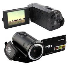 HKS Digital Video Camcorder 8x ZOOM HD 1080P 16MP (Black) (Intl)