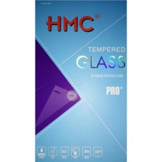 HMC Tempered Glass Untuk Apple Watch - 38mm 2.5D Real Glass & Real Tempered Screen Protector