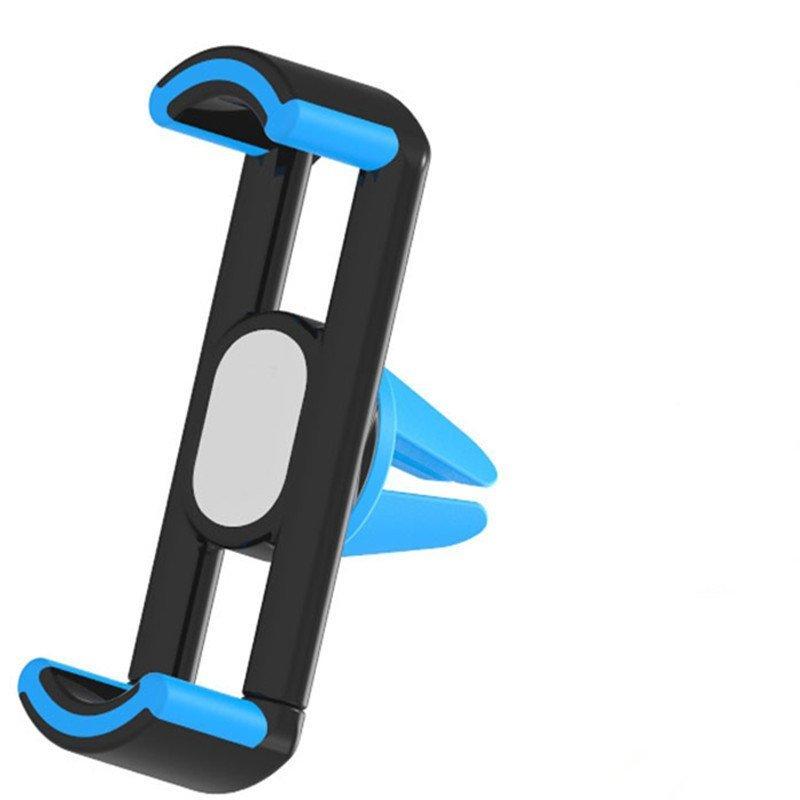 Hoco Mobile Phone Air Vent Holder for iPhone 6 Plus (Blue) (Intl)