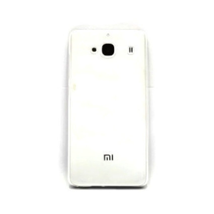 Hog TPU Silicon Slim for Xiaomi Redmi 2S - Clear